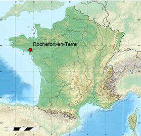 Rochefort_en_terre carte